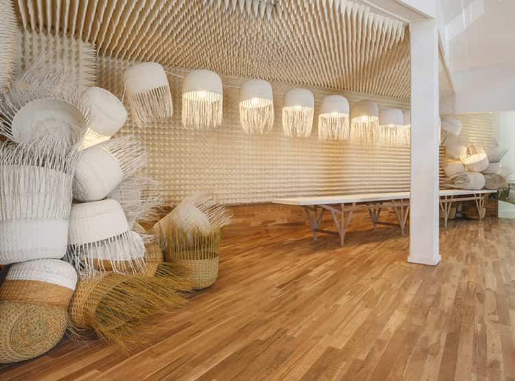 Design & Art Center, un espacio para experimentar el diseño de autor / Tarquini