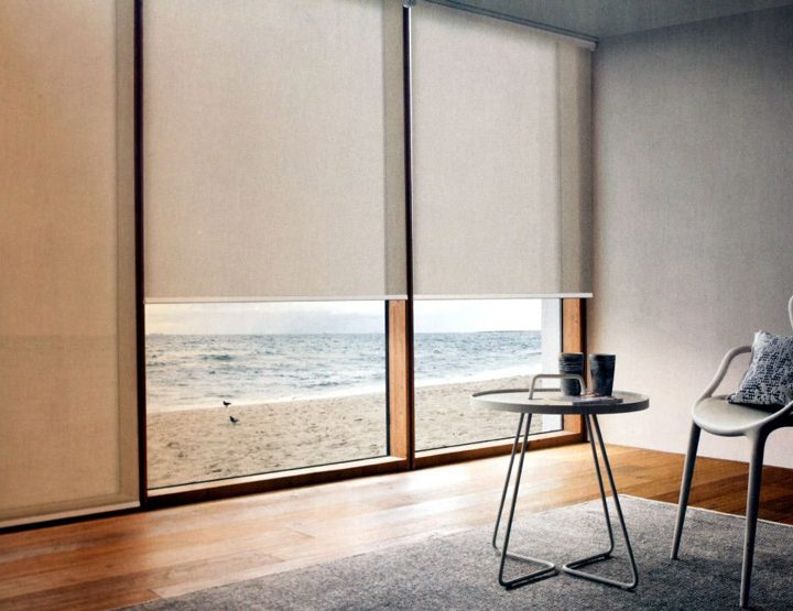 Hunter Douglas presenta Greenscreen Sea-Tex™