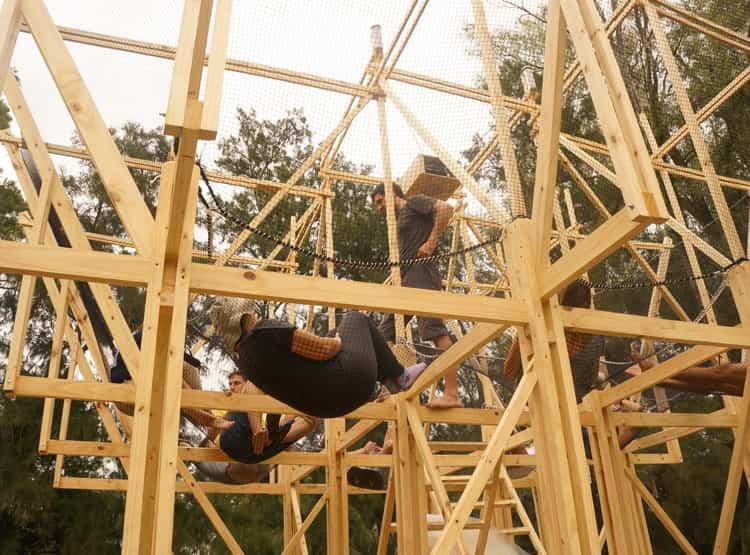 Llega la 2° edición de Hello Wood y anuncia los proyectos seleccionados / Hello Wood Argentina