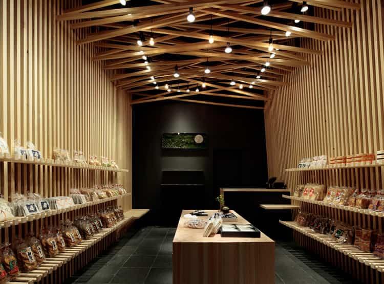 Yamako Ginza / Takanori Ineyama Architects