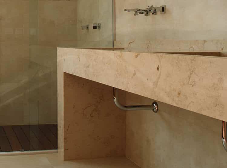 Piedra jura beige / Forte Dei Marmi