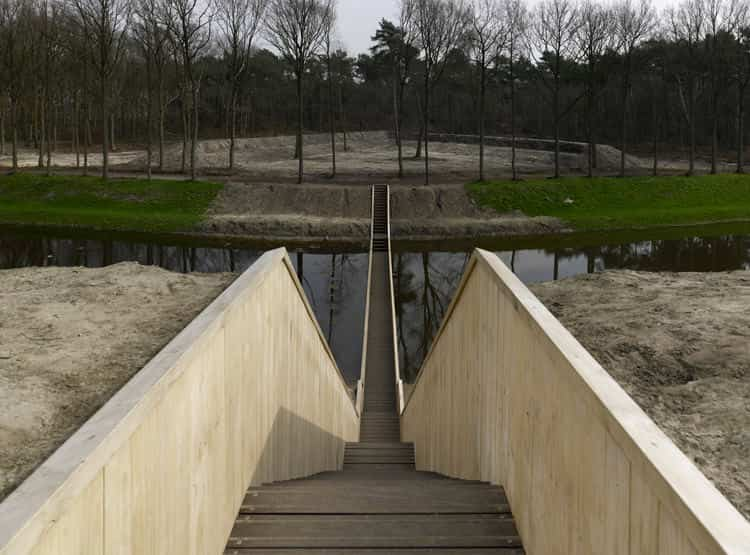 Puente Moses / RO&AD Architecten