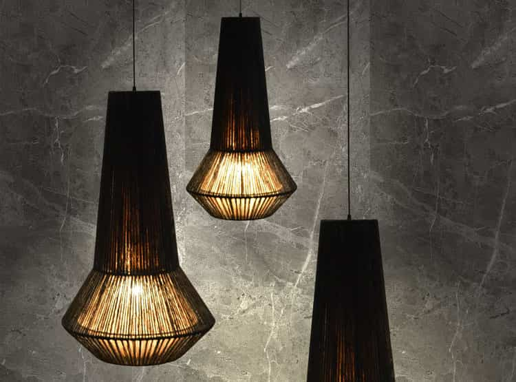 Lámpara Kiaro / Nuba Iluminación