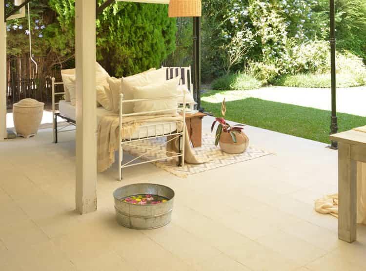Renová el piso de tu casa en 12 hs.,  sin tener que remover el que tenés / Weber