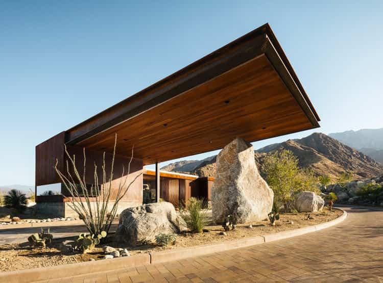 Guard House / Studio AR&D Architects