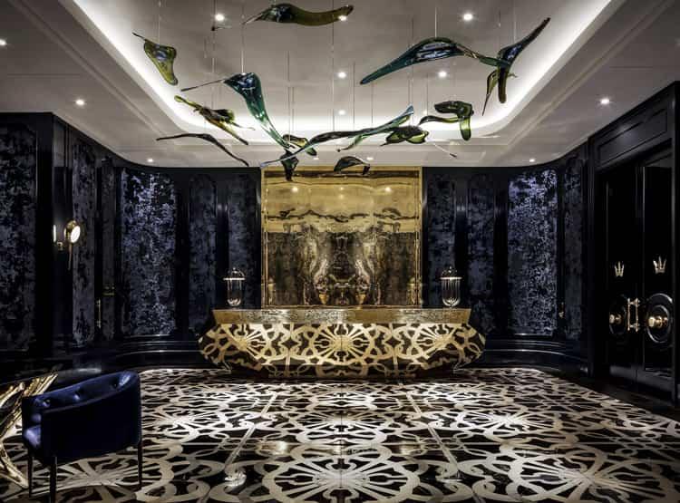 Bisha Hotel / Studio Munge