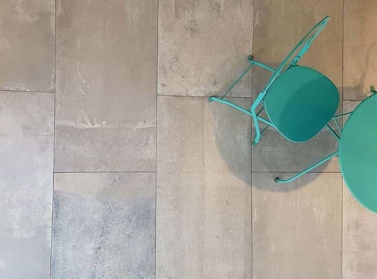 Cemento / Vite Porcellanato