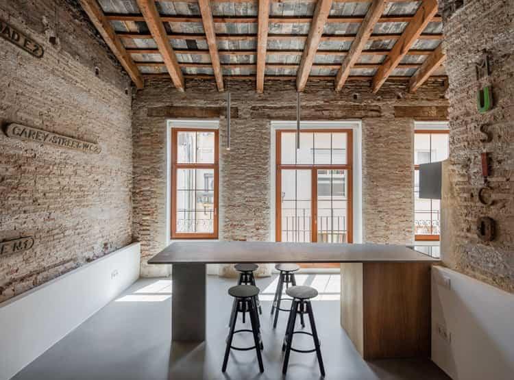 Musico Iturbi / Roberto Di Donato Architecture