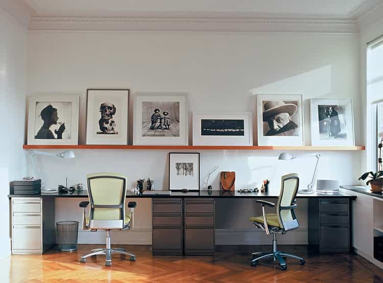 Silla Life / Interieur Forma