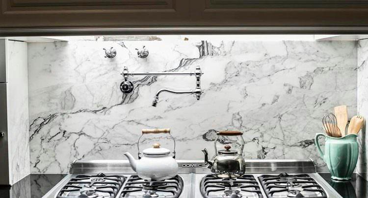 Ambientamos tu cocina de una manera diferente / Robinet