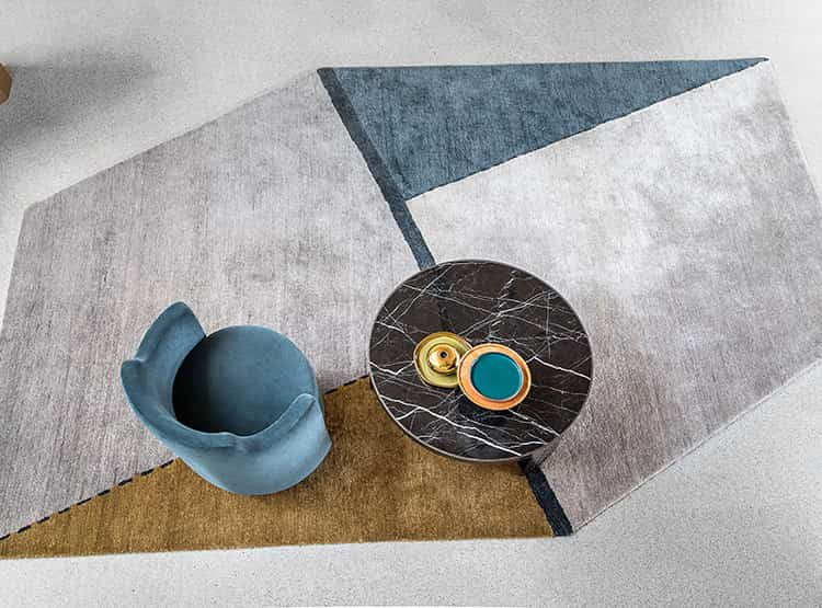 The Stone Rug Collection / Okha
