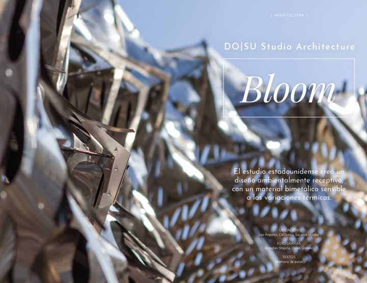 Bloom / DO | SU Studio Architecture