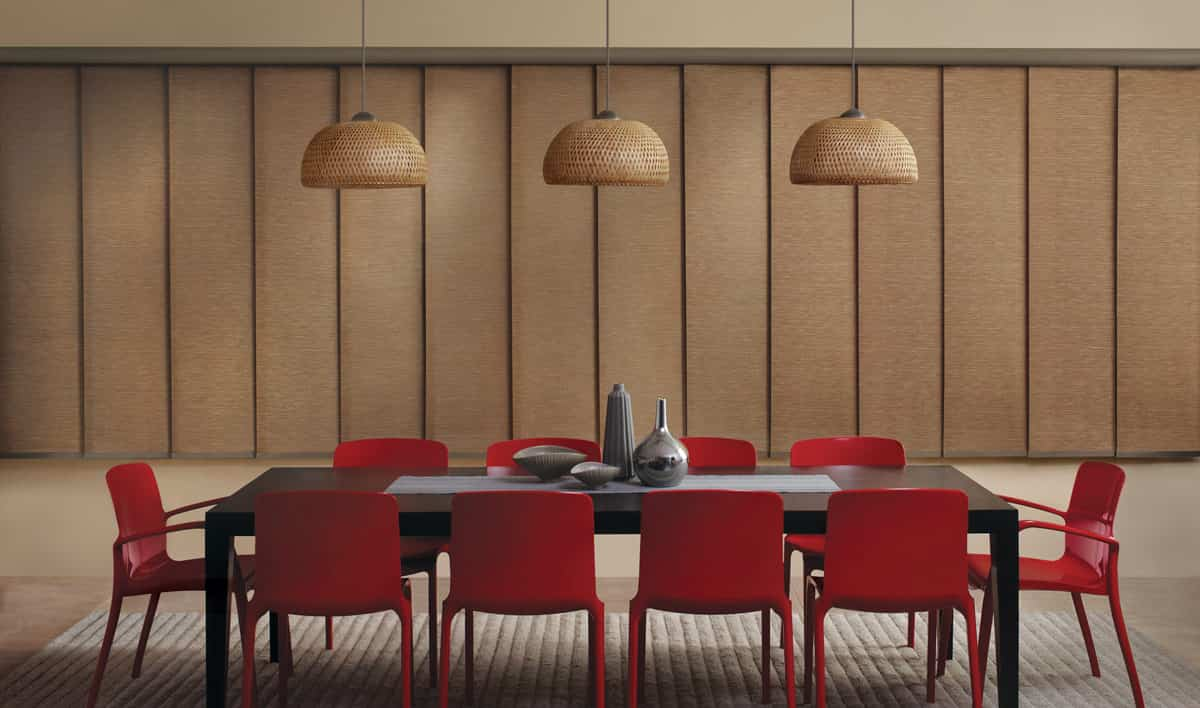 Panel Skyline® Hunter Douglas