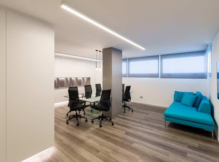 Oficina Industrial design / ESTUDIO EME