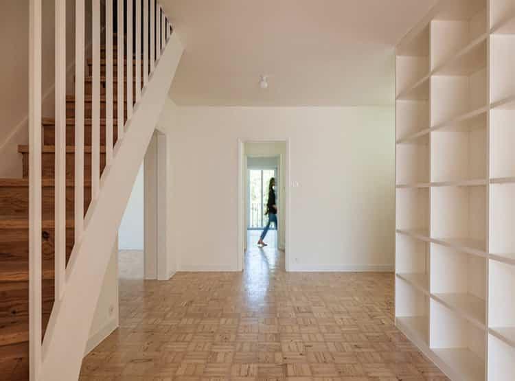 Apartment Palatina II / Rar.Studio