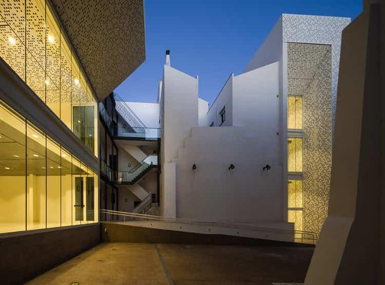 Museo de Bellas Artes / Estudio de Arquitectura Hago