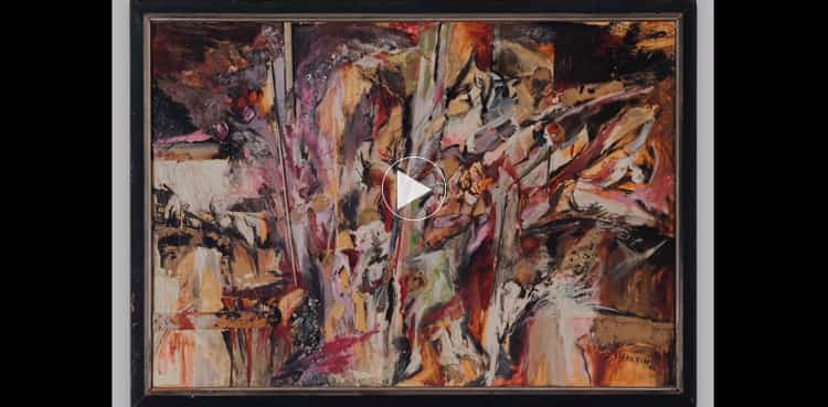 Raw Materials: Carolee Schneemann