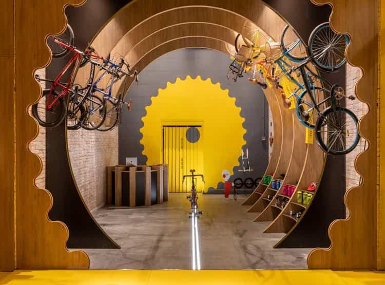 Espacio 08: Move On  / Estudio Bttaconti – Córdoba Muestra 2019