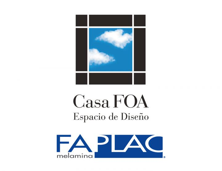 Sponsors en Casa Foa 2019 / Faplac