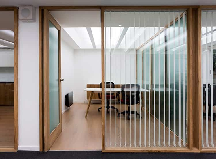OFICINAS CRAFT / MUARQ